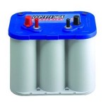 12 volt deep cycle marine battery
